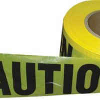 Flagging and Caution Tape