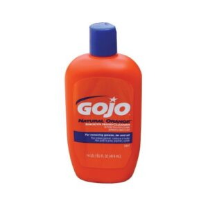 14 oz GoJo bottle