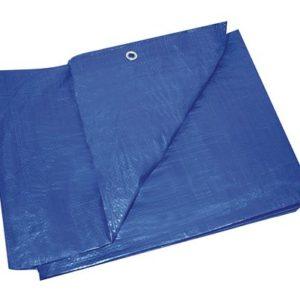 16 X 20 Blue Tarp