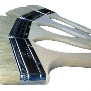 4″ Chip Brush 12 per case