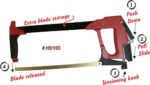 Saws and Accesories