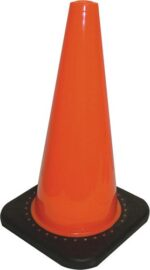 Cones and Barricades