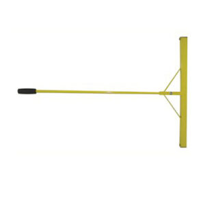 24″ T-Bar Sweeper