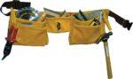 Tool Belts + Accessories